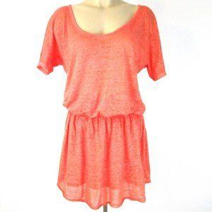 ! Athleta 'Captivate' Dress in Burnout Orange
